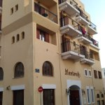 Photo de Mantraki Apartments