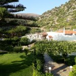 Photo de Villa Mare Monte