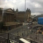 Liverpool Marriott Hotel City Centre Foto