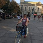 Blue Bike Zagreb Cycling Tours Foto