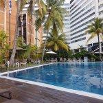 Foto de Eurobuilding Hotel and Suites Caracas