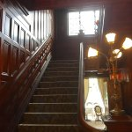 Gatsby Mansion Foto