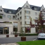 Ireland's best hotel - the Brehon!
