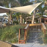 Photo de Bongos Beachside Bistro
