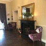 Foto de Athenaeum House Hotel