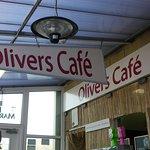Olivers cafe