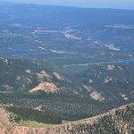 Photo of Pikes Peak - America's Mountain