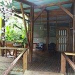 Foto de La Kukula Lodge