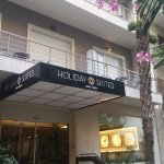 Foto de Holiday Suites