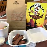 Jimmy's BBQ Pit