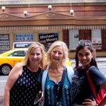 Three generation tour!