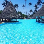 Photo de Neptune Pwani Beach Resort & Spa