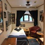 Foto de Hotell Gastis