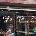 Foto de Cafe Oporto