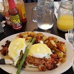 Ken's Corner Breakfast & Lunch Foto