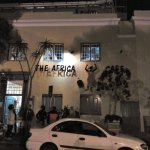 Photo of Africa Cafe
