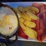 Table de Savoie, Table de Bretagne