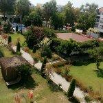 Photo of Irem Garden Hotel & Apartments