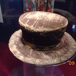 early 19th c beaver hat