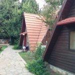 Foto de Rimonim Hermon Holiday Village