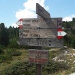 Rifugio Sennes Foto