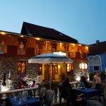 Restaurant Troja Lahnstein Foto