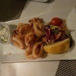 Bilde fra Horizon Restaurant & Bar