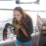 Foto de Top Notch Charters - Lobster Excursions