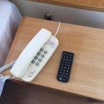 Foto de Hotel Da Nazare