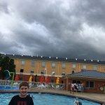 Bild från Cedar Point's Express Hotel
