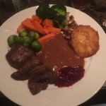 Foto van Vossevangen Grill & Steakhouse