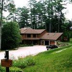 The Fern Lodge Foto