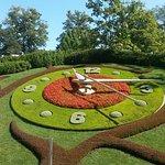 Photo of Flower Clock