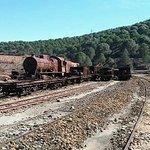 Photo de Museo Minero Rio Tinto y Tren Minero