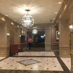 Main Lobby - Very nice