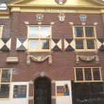 Vermeer Centrum Delft - Exterior