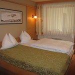 Hotel Zentral Foto