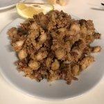 Photo de Restaurante Bar La Caleta