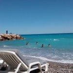 Photo of La Spiaggia Plage