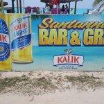 Santanna's Bar & Grill