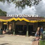Foto di Earl of Sandwich