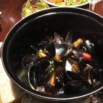 Superb Mussels