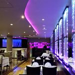 Most beautiful restaurant in West London. Wonderful vibe, delightful atmosphere, excellent servi