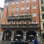 Foto de Hotel Torbraeu