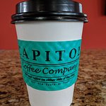 Φωτογραφία: Capitol Coffee Company
