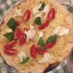 Pizza anima e mare