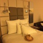 Foto de Hotel de l'ITHQ