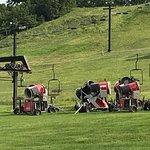 Seven Oaks Recreation
