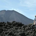 Photo of Pacaya Volcano