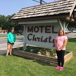 Foto de Christy's Motel